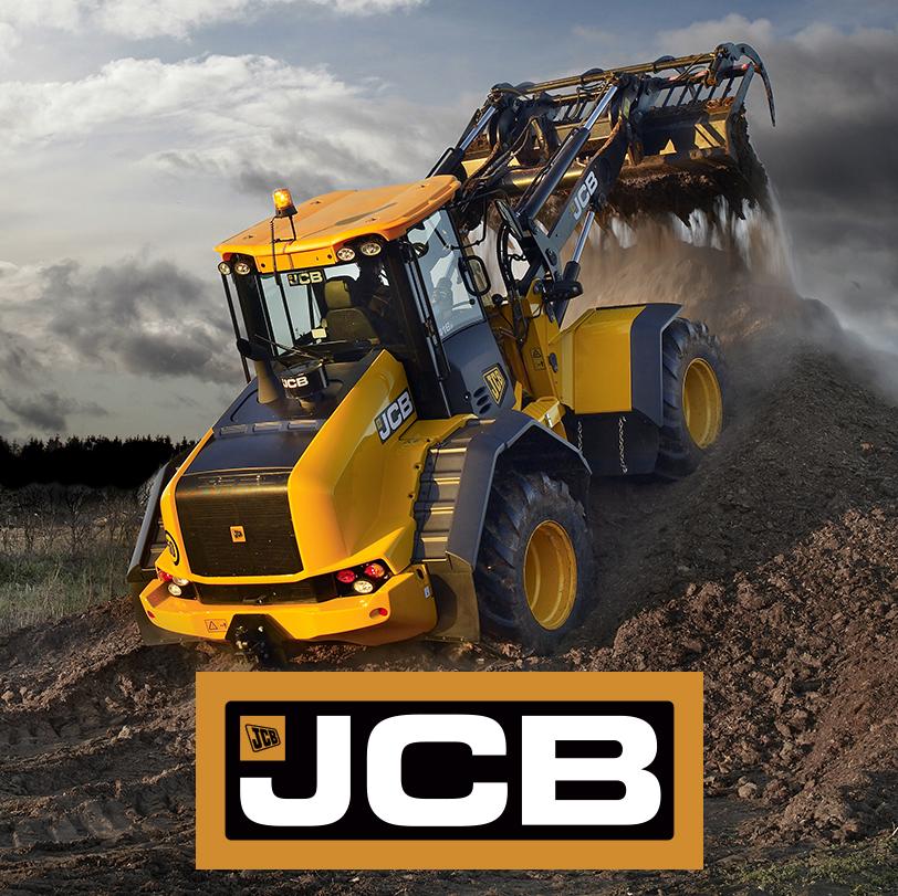 Agro Maskiner JCB