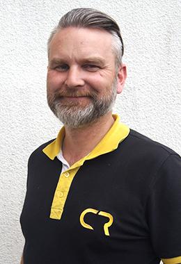 Johannes Bergman