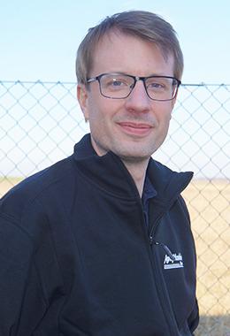 Johan Enochsson