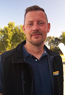 Christoffer Ragnarsson