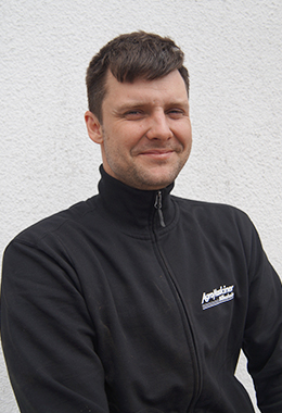 Alexander Gregmar
