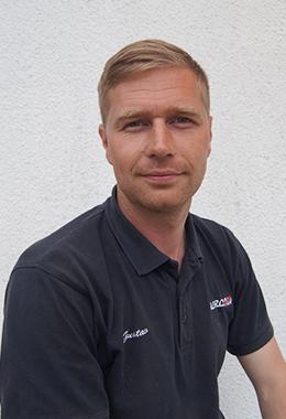 Gustav Lindgren