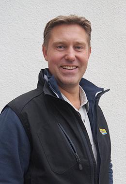 Lars Bengtsson