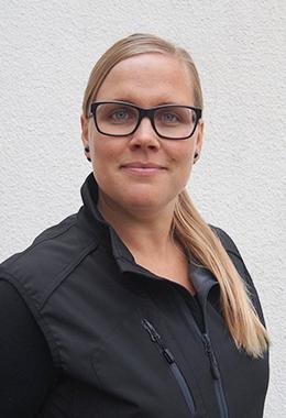 Sandra Skoog