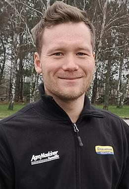 Henrik Zadig
