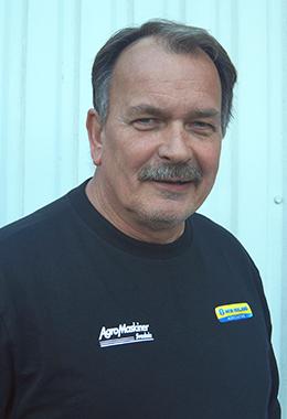 Jörgen Mårtensson