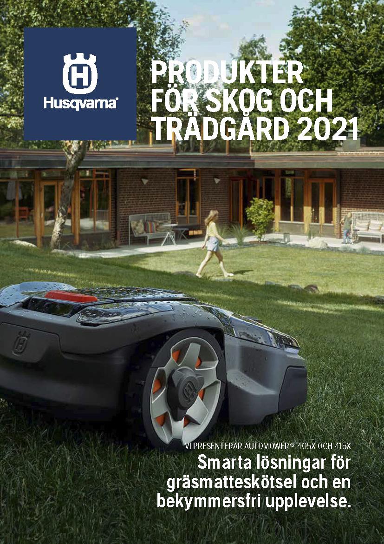Husqvarna Range 2021